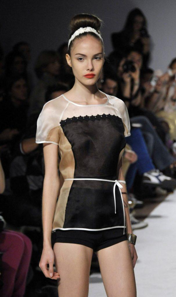 Shorts Paola Frani