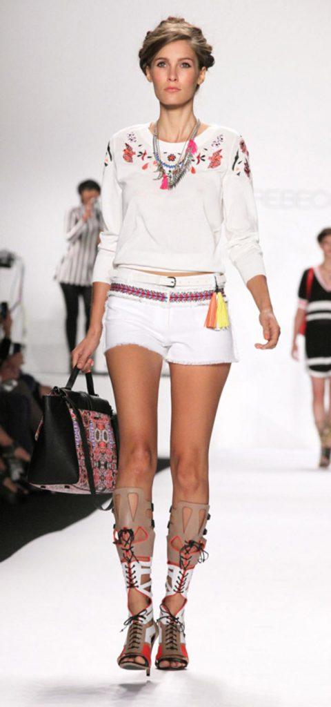 Shorts Rebecca Minkoff