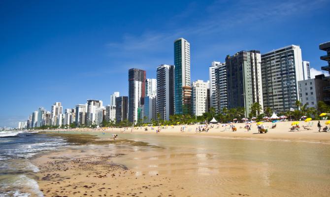 Si vola a Recife per la sfida Italia-Costa Rica