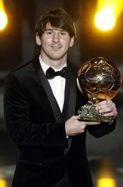 Lionel Messi, goal anche nello stile?