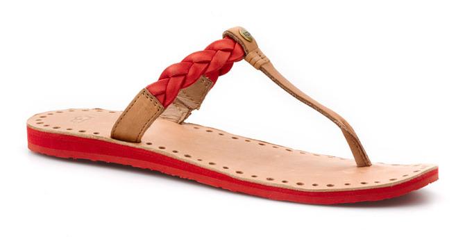 Sandalo Ugg