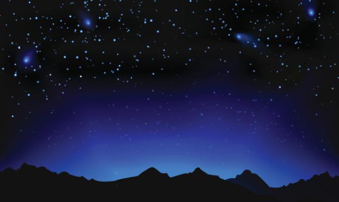 Notti di lusso sotto le stelle
