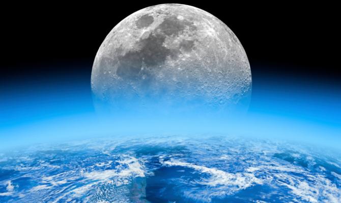 Torniamo sulla Luna?
