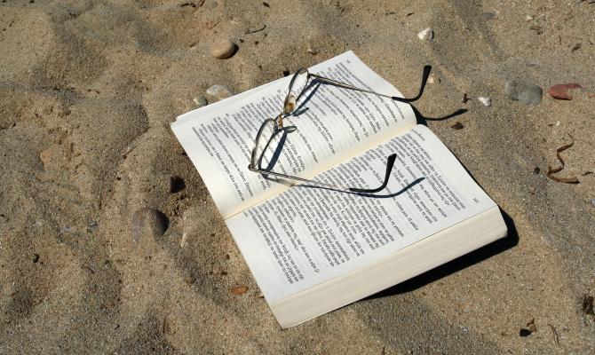 Biblioteche da spiaggia