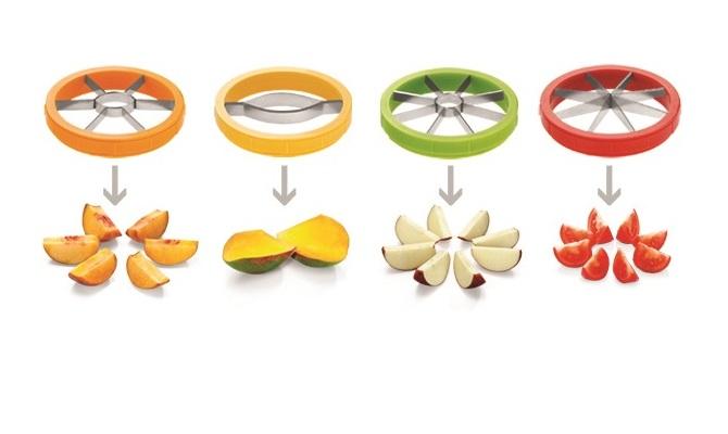 Tutti i frutti del design