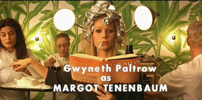 Gwyneth Paltrow fumatrice accanita