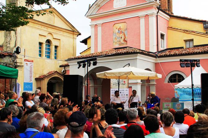 Collisioni 2014: il festival agri-rock