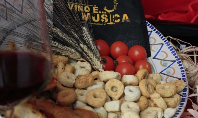 La Puglia tra street food, musica e vino
