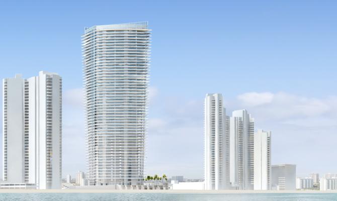 Armani Casa conquista Miami