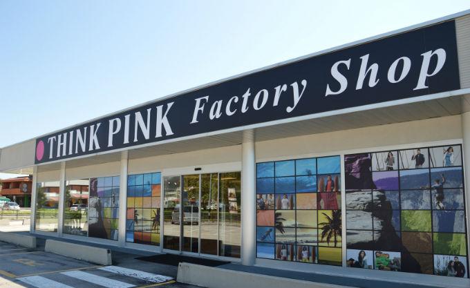 Think Pink si fa spazio nella Marca Trevigiana