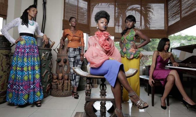 Web Serie africana