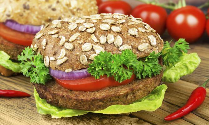 B Burger, il Brasile in chiave vegan
