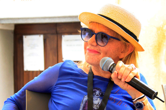 Rita Pavone a Collisioni