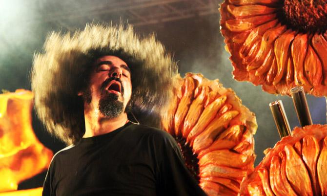 Collisioni 2014: il festival agri-rock fa 100.000