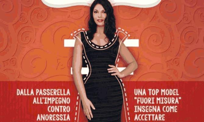 La 'rivoluzione curvy' di Elisa D'Ospina