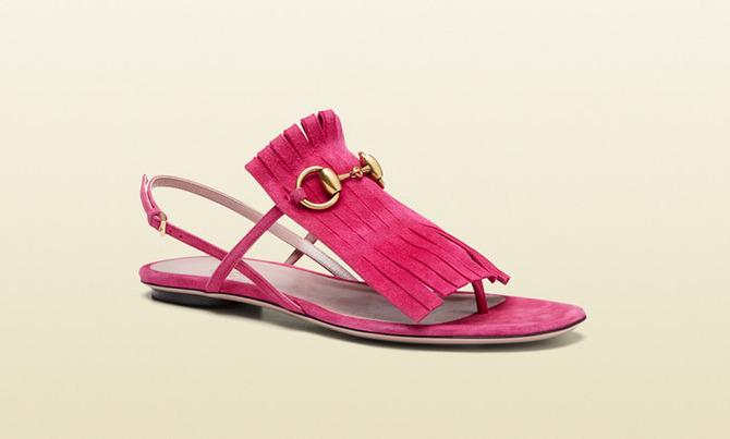 Sandalo Gucci