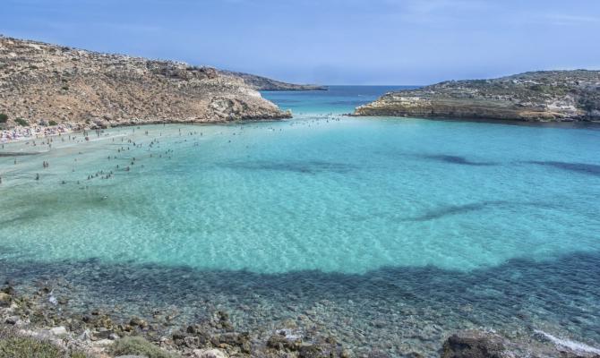 """""""Porto l'Orto a Lampedusa"""", al via agli orti sociali"""