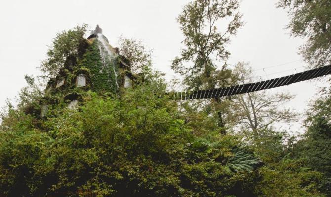 Eco-Hotel, una favolosa realtà in espansione