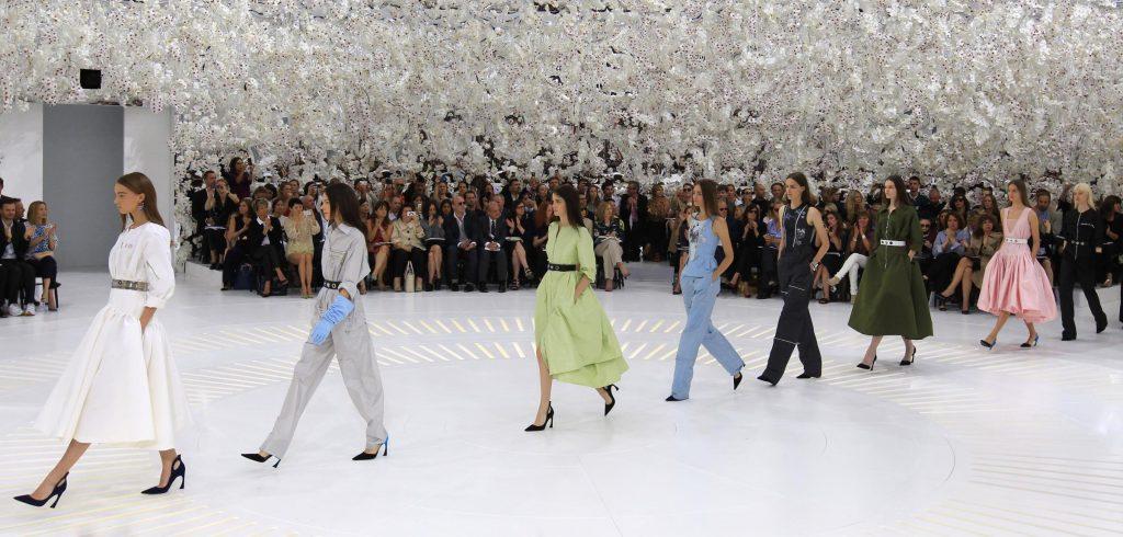 Dior. L'eleganza femminile, oggi