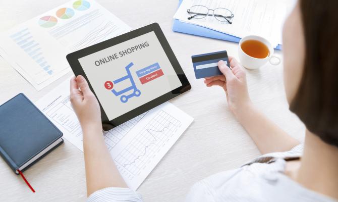 Shopping siti e-commerce