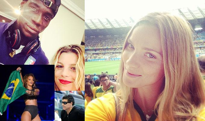 Brasile: vacanze vip allo stadio