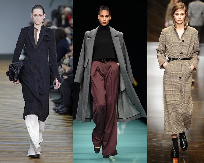 Trend cappotto