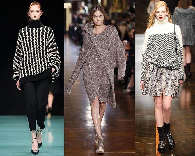 Trend maglione