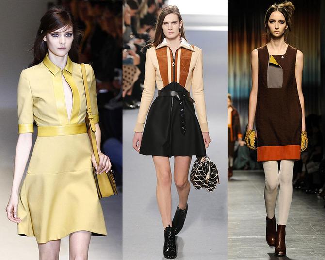Trend Sixties
