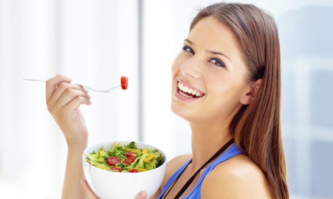 L'insalata anti stress
