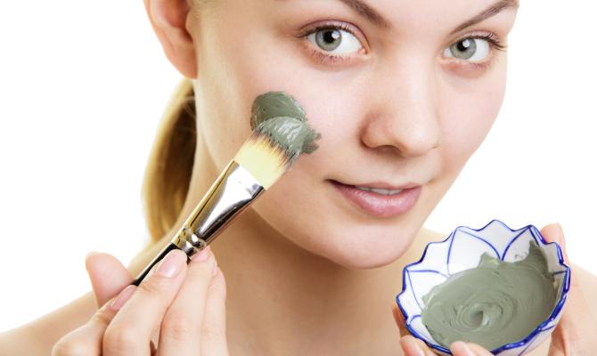 trattamento di belelzza viso