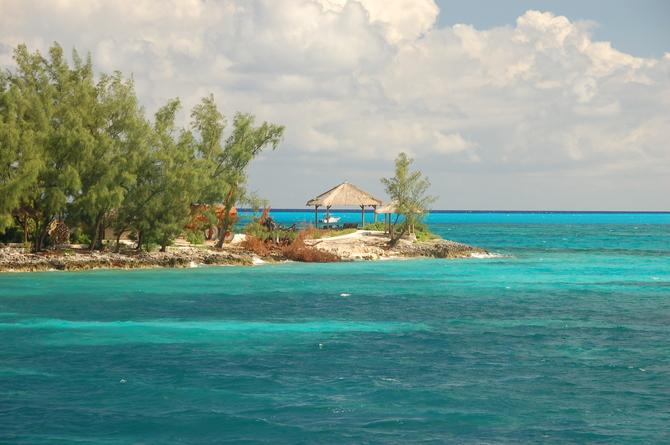 10° posto: Nassau, Bahamas