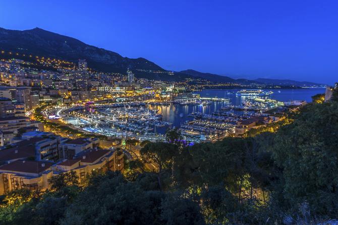 8° posto: Montecarlo, Monaco