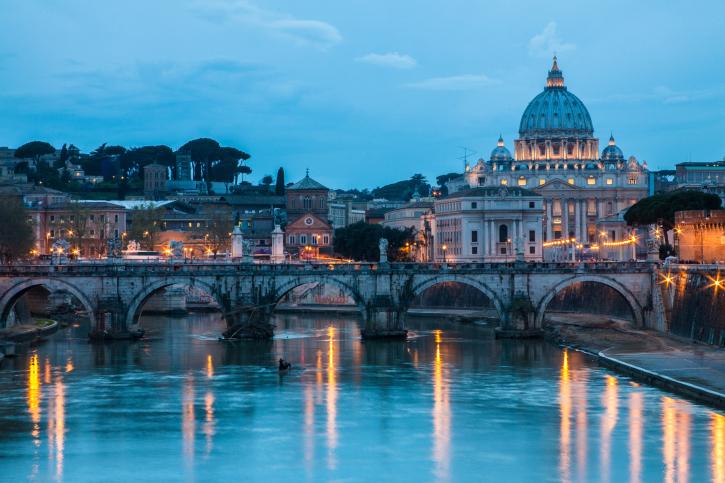 Tra le migliori citt d 39 arte al mondo ben 3 sono italiane for Le migliori citta del mondo