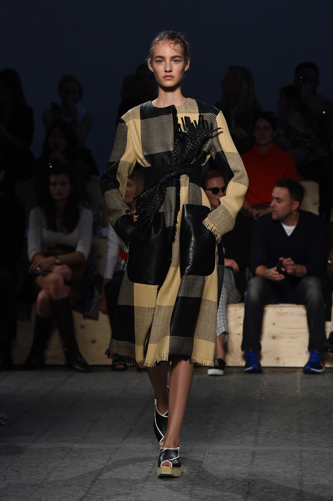 629cf0f1db4d Cappotto Sportmax. Getty Images. Cappotto Sportmax. Sportmax