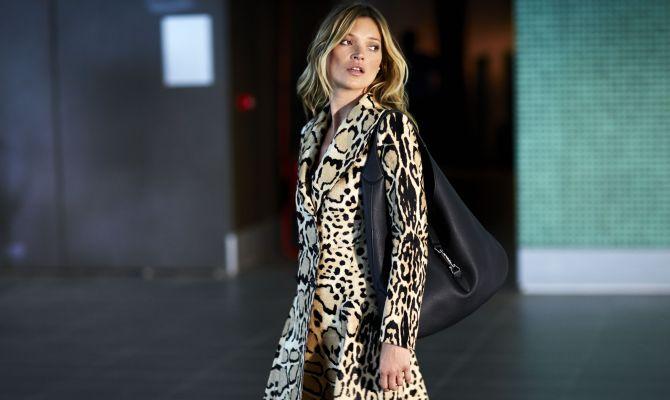 Kate Moss campagna Gucci A/I 2014 2015