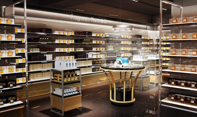 Beauty Lounge Limoni apre a Milano