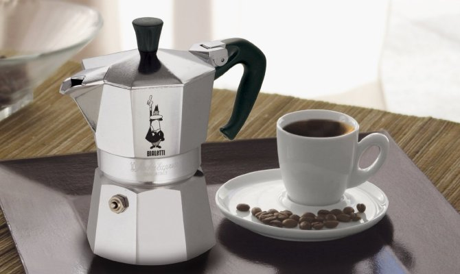 80 voglia di Moka: viaggio nella storia del caffè
