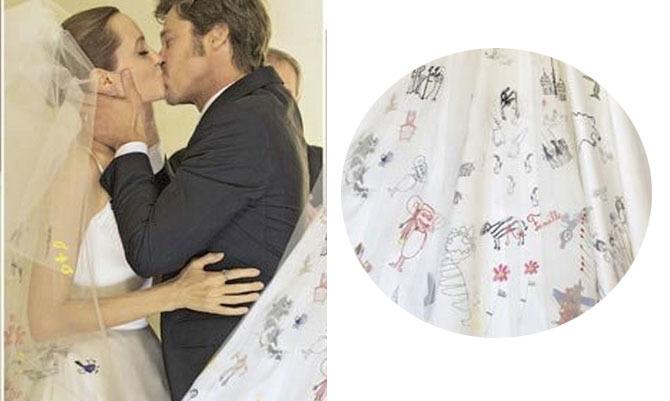 Matrimonio Con Uomo Con Figli : Le foto esclusive del matrimonio dell anno stile