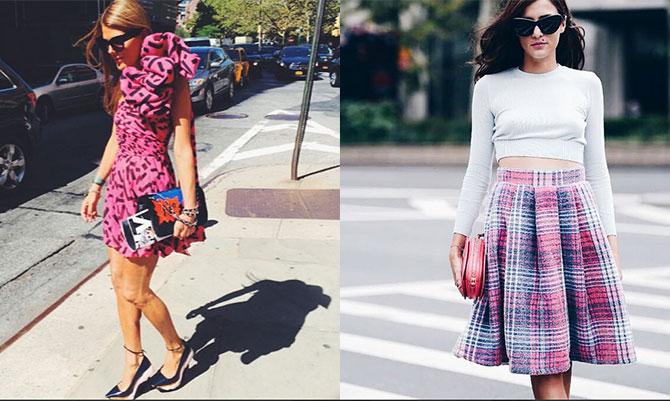 Milano Moda. Occhi puntati su blogger e dive
