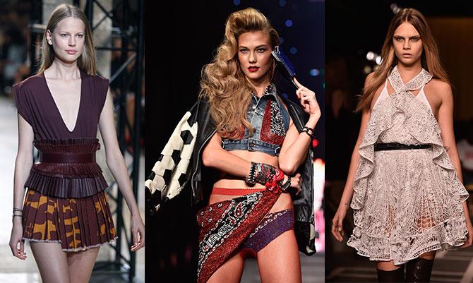 PFW: un fin de semaine di grande moda