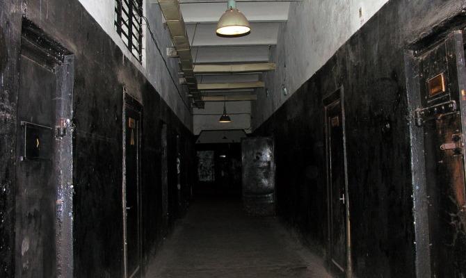 Prigione, hotel, lettonia
