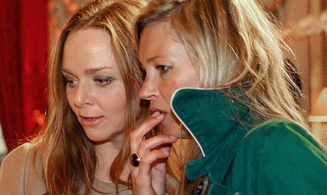 Kate e Stella insieme per la lotta al cancro al seno