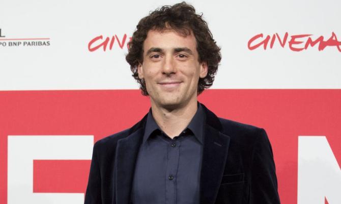 Attore e attivista: Elio Germano