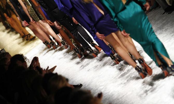 Feel the Fashion Week: al via Milano Moda Donna