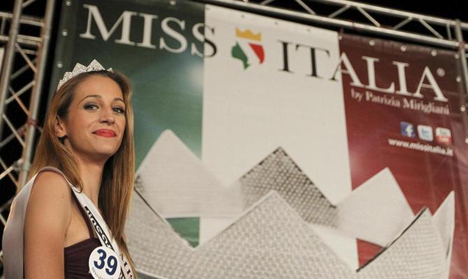 Miss Italia ieri e oggi: breve cronistoria