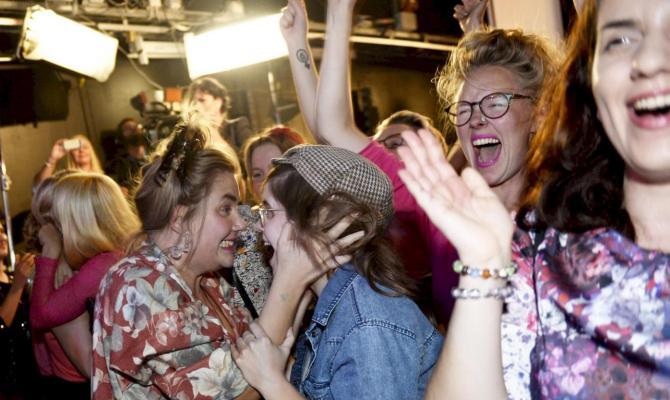 Femminismo in Svezia. Storia di un movimento