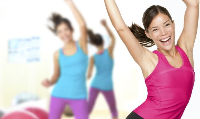 In forma: spuntini pre e post allenamento