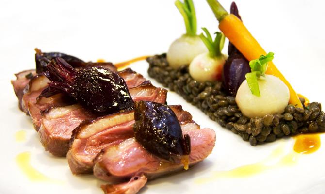 Cucina kosher Parigi