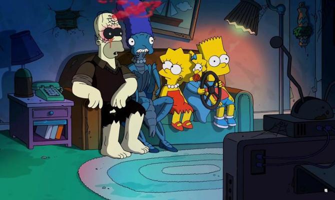 Halloween Cartoons: horror per bambini