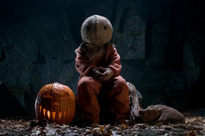 10. La vendetta di Halloween (2007)